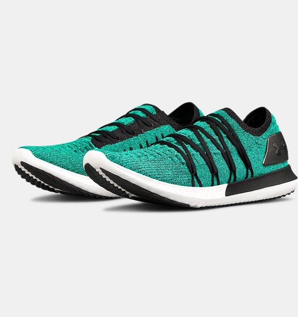 Mens UA SpeedForm® Slingshot 2 Running Shoes