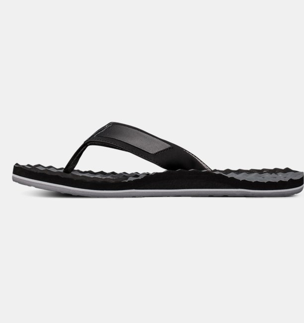 Mens UA Marathon Key III Slides