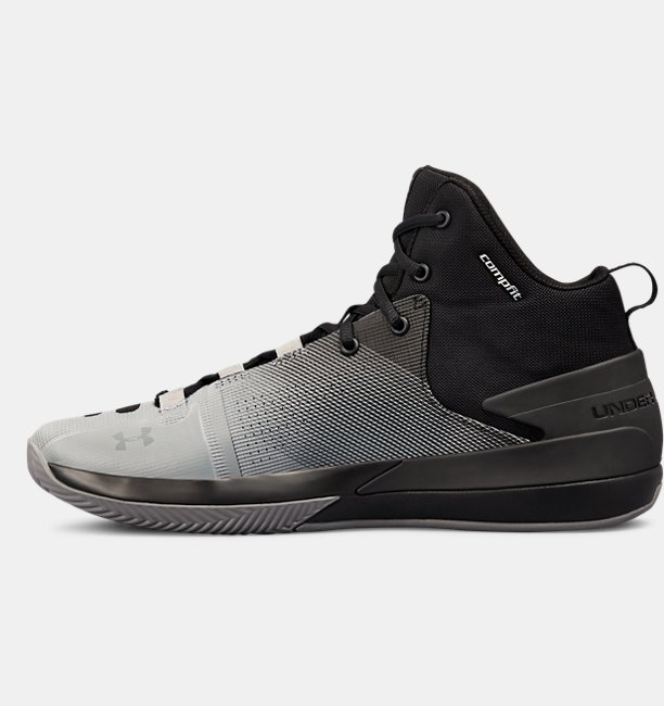 competitive price 8e563 81eeb Men's UA Rocket 3 Basketball Shoes