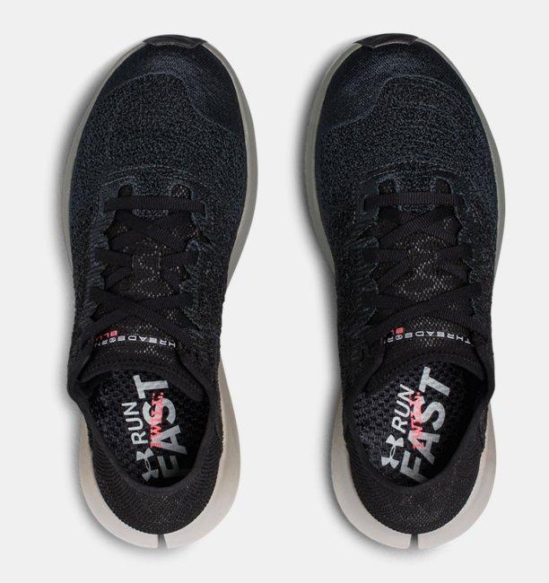Womens UA Threadborne Blur Running Shoes