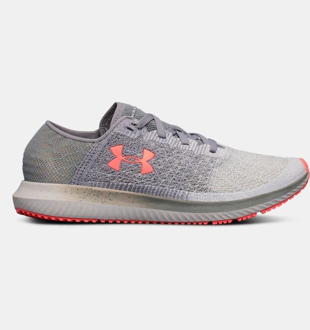Kadın UA Threadborne Blur Koşu Ayakkabısı