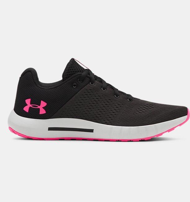 c8d48cf24e8 Zapatos de Running UA Micro G® Pursuit para Mujer