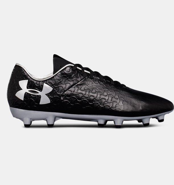 3d314b83eec Zapatos de Fútbol UA Magnetico Premiere FG para Hombre
