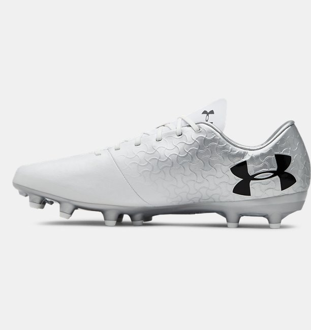 Mens UA Magnetico Select FG Soccer Cleats
