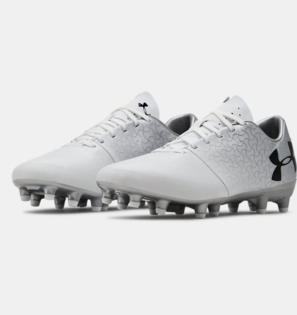 Boys UA Magnetico Select FG JR Soccer Cleats