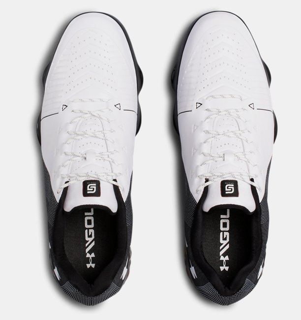 Mens UA Spieth 2 Golf Shoes