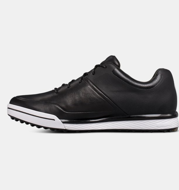 Mens UA Tempo Hybrid 2 Golf Shoes
