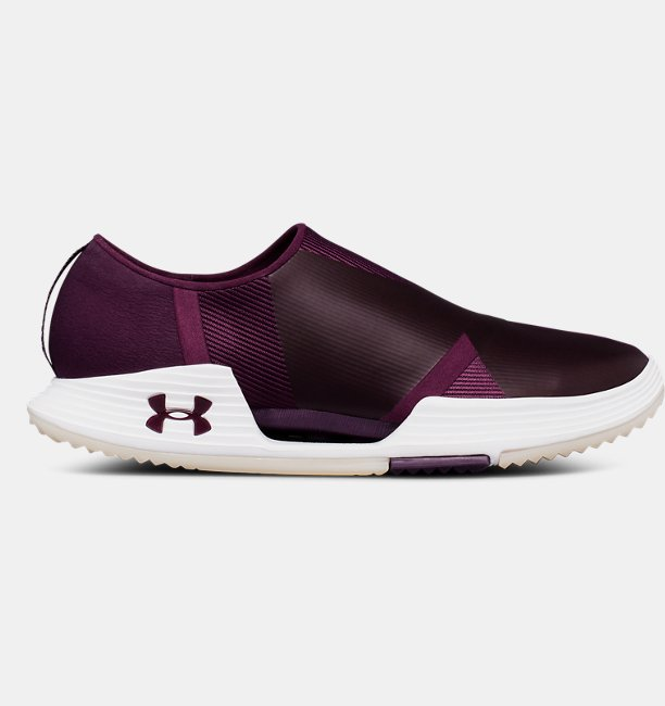 Women's UA SpeedForm® AMP Slip Training Shoes