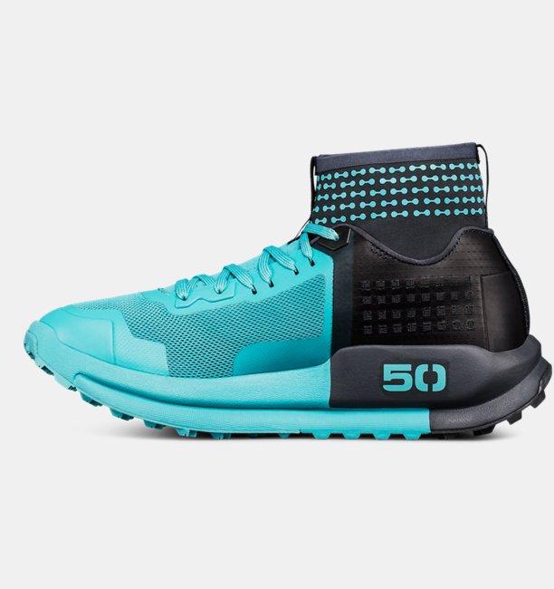 Womens UA Horizon 50 Running Shoes