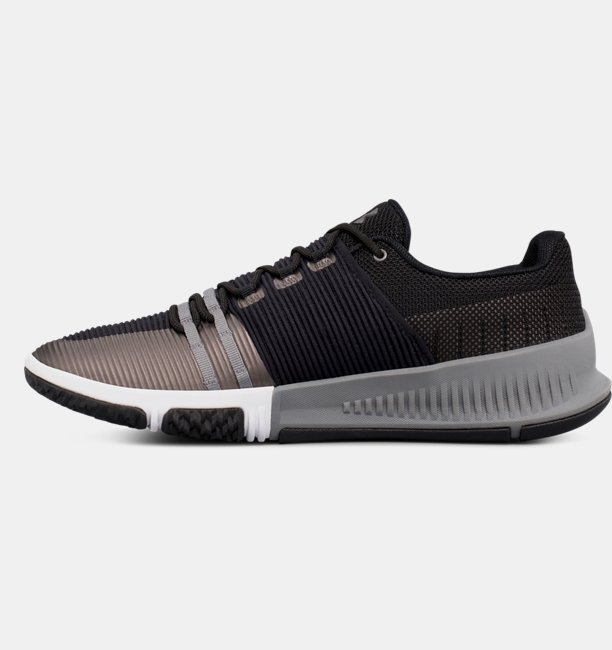 Mens UA Ultimate Speed Training Shoes