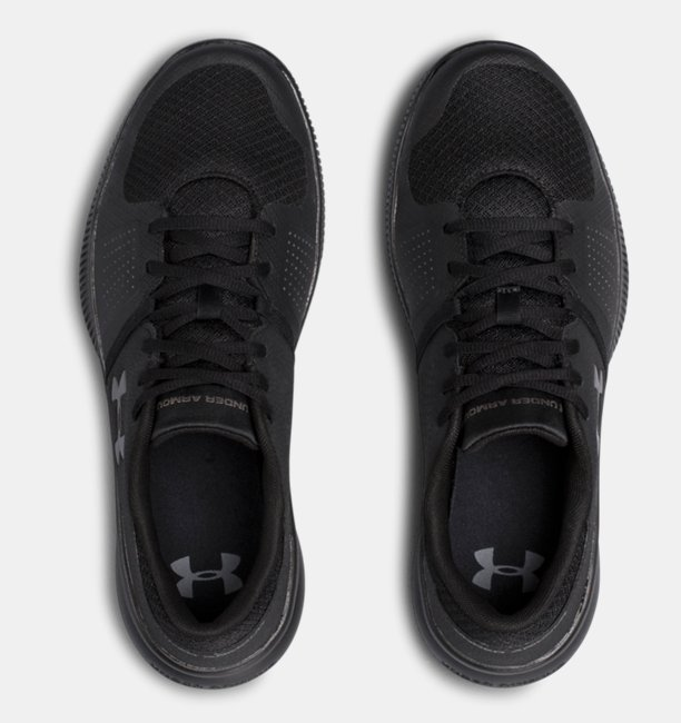 Mens UA Zone 3.0 Training Shoes