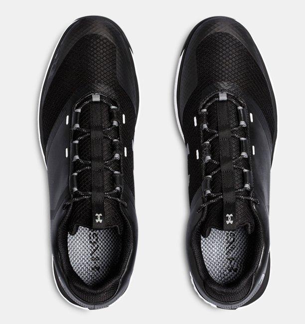 Mens UA Fade RST Golf Shoes