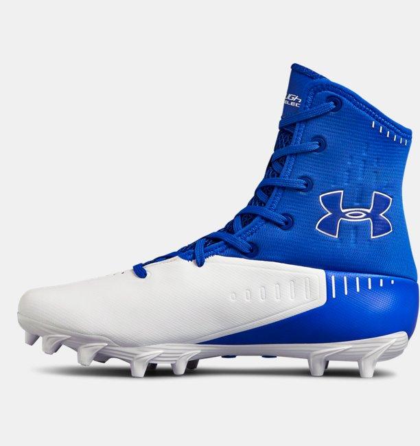 82c6bd4477c Zapatos de Fútbol UA Highlight Select MC para Hombre