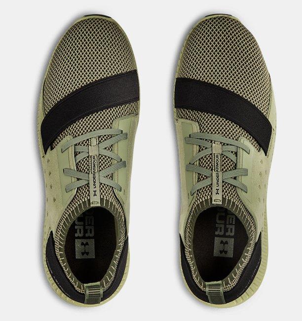 Mens UA Threadborne Shift Heathered Sportstyle Shoes