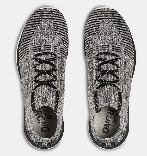 Sepatu Olah Raga UA Slingflex Rise untuk Pria