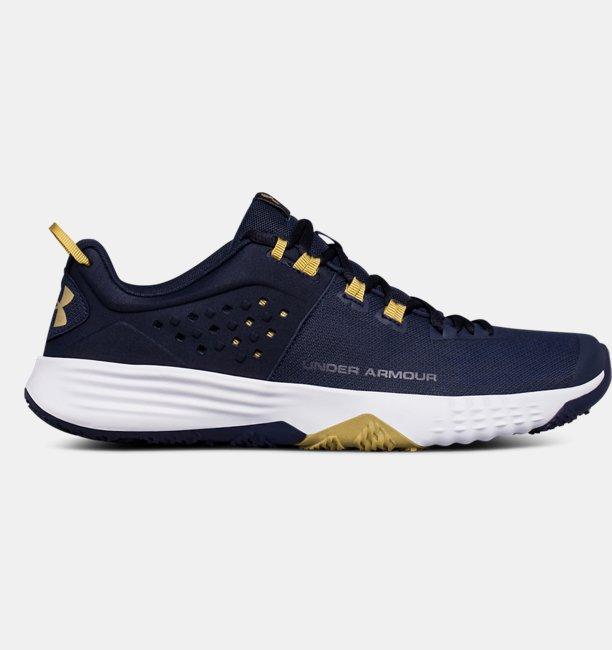 Mens UA BAM Training Shoes