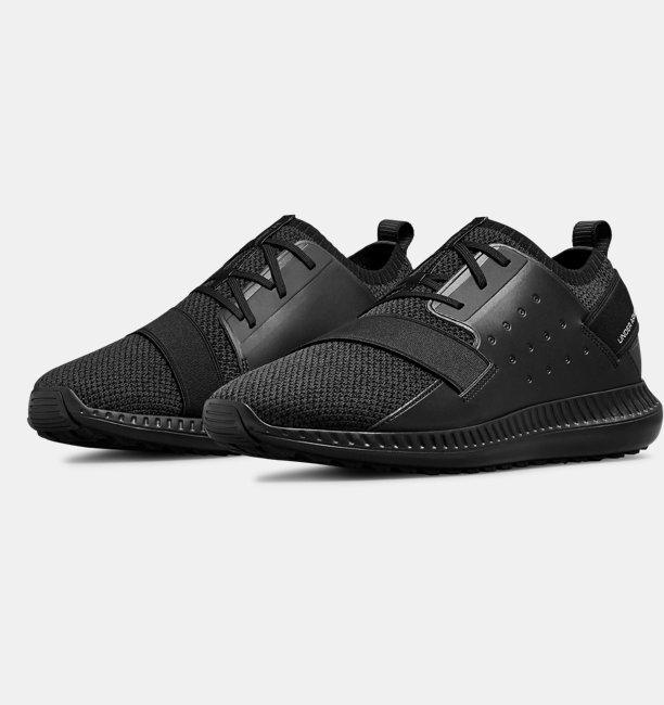 Mens UA Threadborne Shift Tonal Heather Sportstyle Shoes