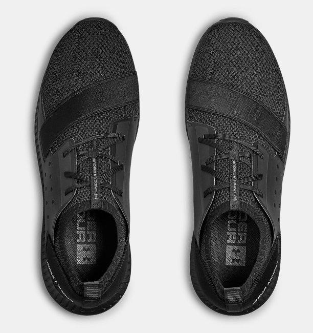 free shipping 3dcf7 ab2b5 Men's UA Threadborne Shift Tonal Heather Sportstyle Shoes