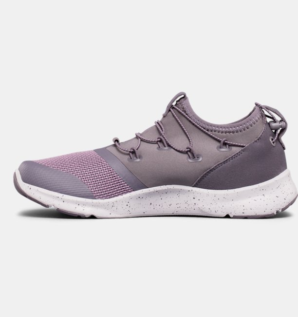 Girls Grade School UA Drift 2 Running Shoes