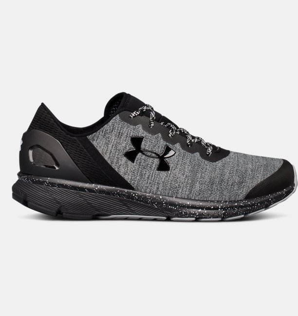 Mens UA Charged Escape Running Shoes