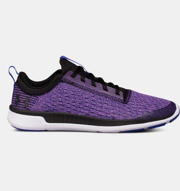 2bf4b97a Zapatos de Running UA Lightning 2 para Niña de Primaria | Under ...