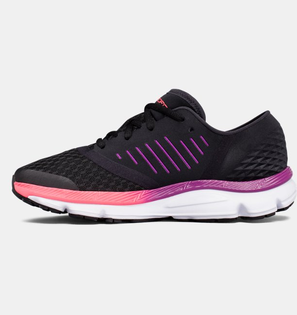 Womens UA SpeedForm® Intake Running Shoes