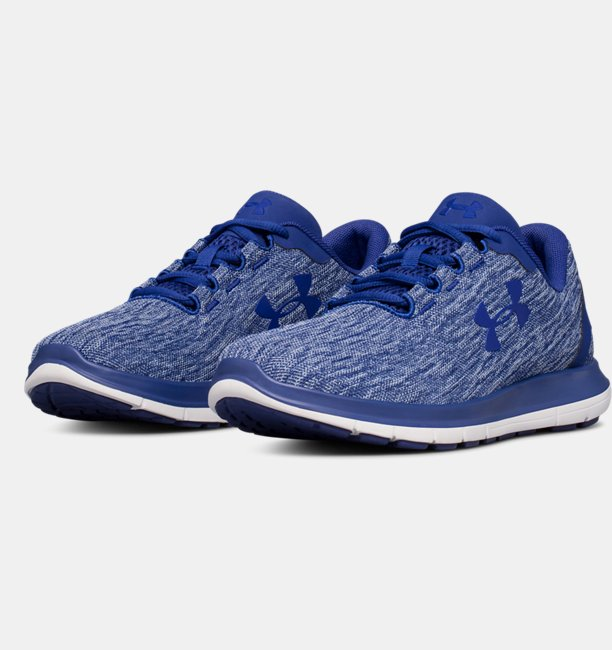 Womens UA Remix Running Shoes
