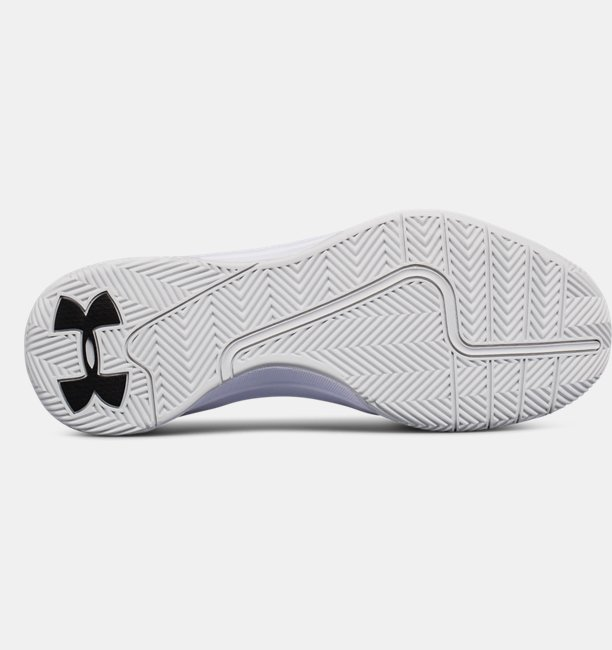 Mens UA Jet Mid Basketball Shoes