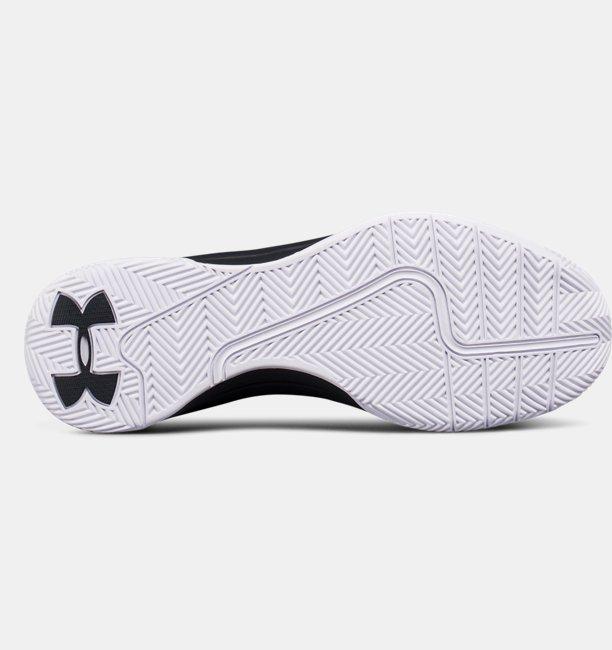 Mens UA Jet Low Basketball Shoes