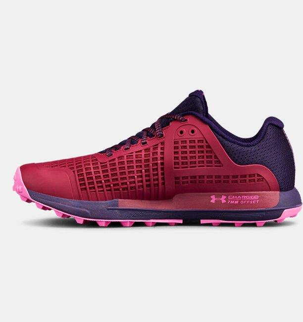 Womens UA Horizon BPF Trail Running Shoes