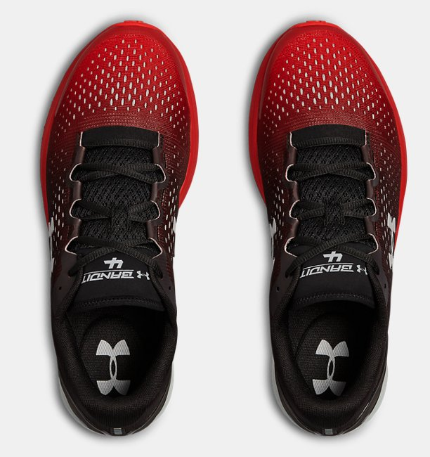 21bbcf39d Men's UA Charged Bandit 4 Running Shoes   Under Armour MY