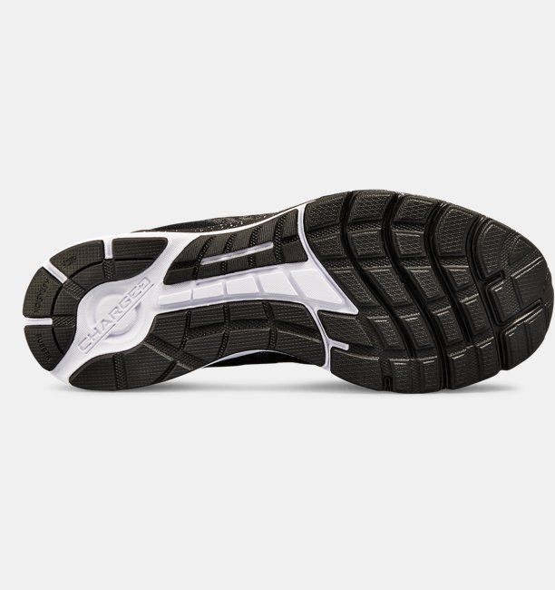 Mens UA Charged Escape 2 Running Shoes