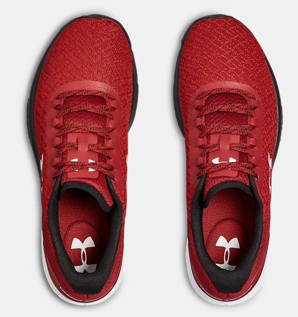 Mens UA Charged Escape 2 Reflect Running Shoes