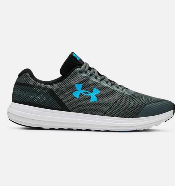 Mens UA Surge 4E Running Shoes