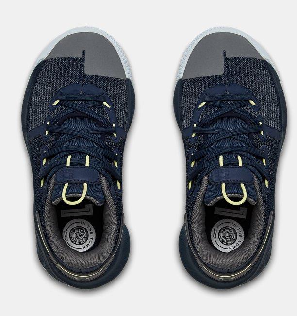 super popular af70f ba5ec Pre-School UA Curry 6 Basketball Shoes