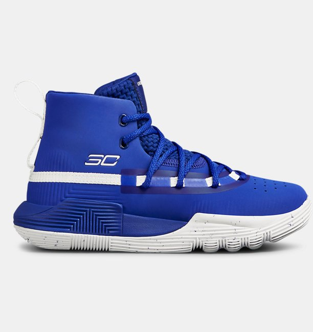 competitive price c003b 32741 Pre-School UA Curry 3Zer0 2 Basketball Shoes
