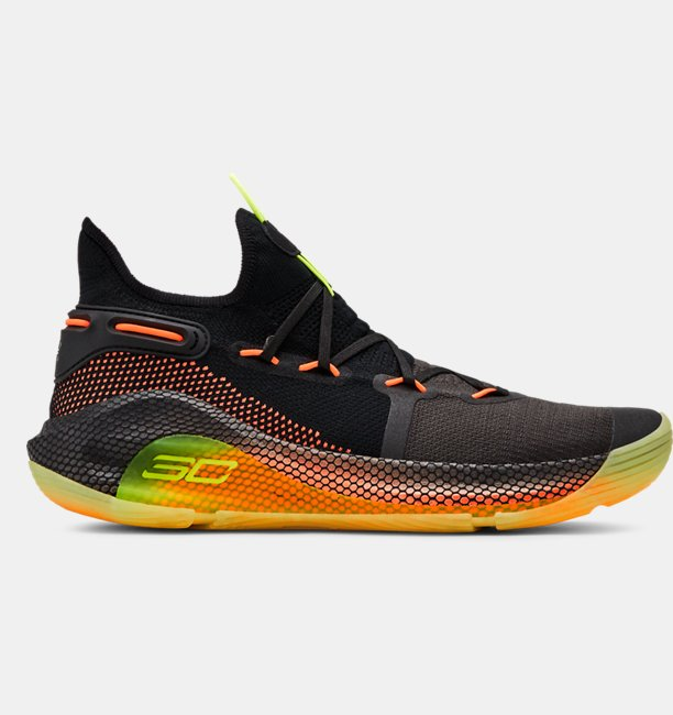 best website 6ecd6 7a22c UA Curry 6 Basketball Shoes   Under Armour UK