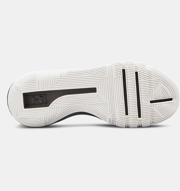 Sepatu Basket UA SC 3ZER0 II untuk Pria  0554043344
