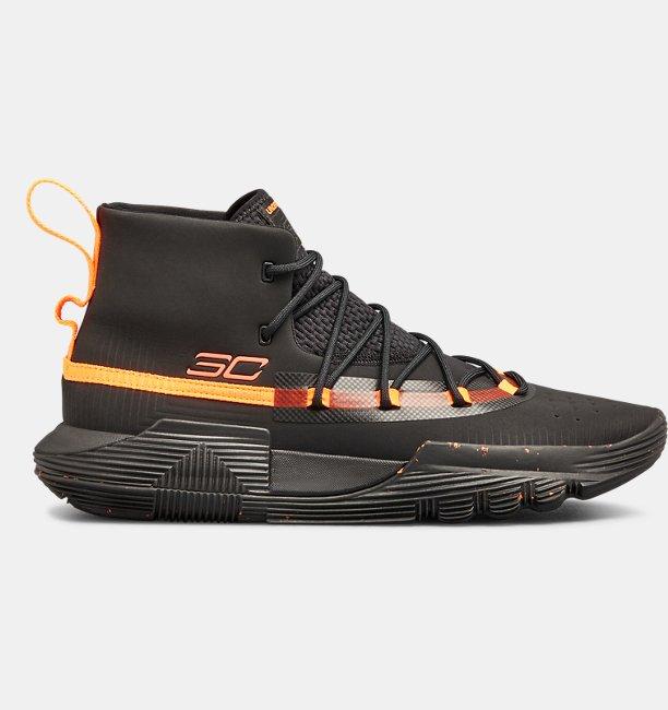6af29a483002 Men s UA SC 3ZER0 II Basketball Shoes