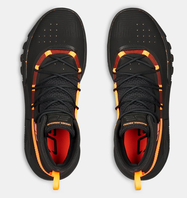 0201e5927b3 Men s UA SC 3ZER0 II Basketball Shoes