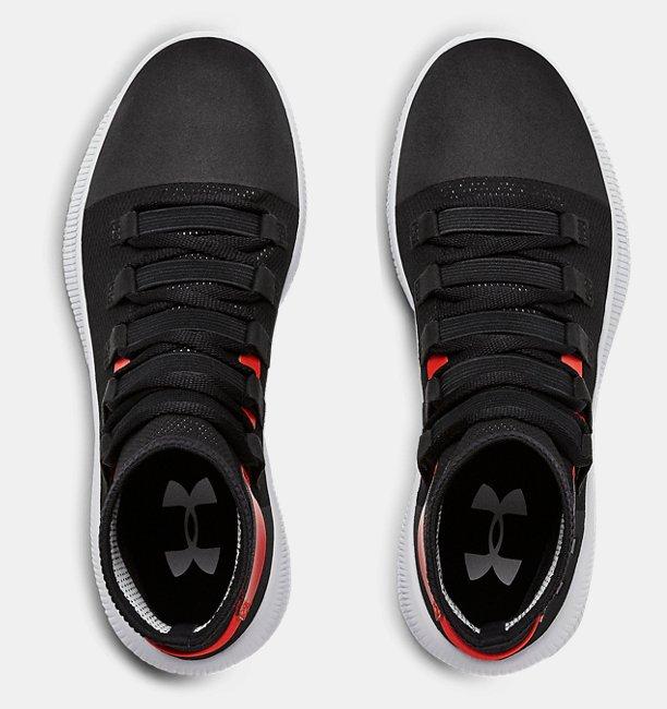 Mens UA M-TAG Basketball Shoes