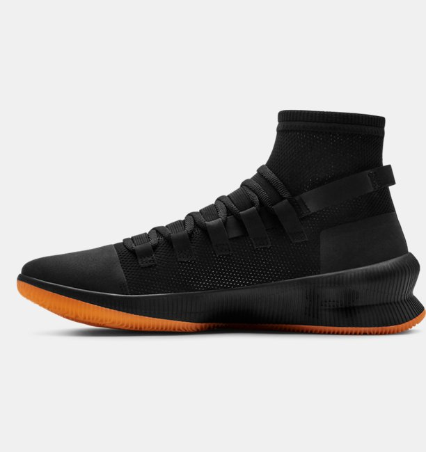 Mens UA M-TAG Basketball Shoes