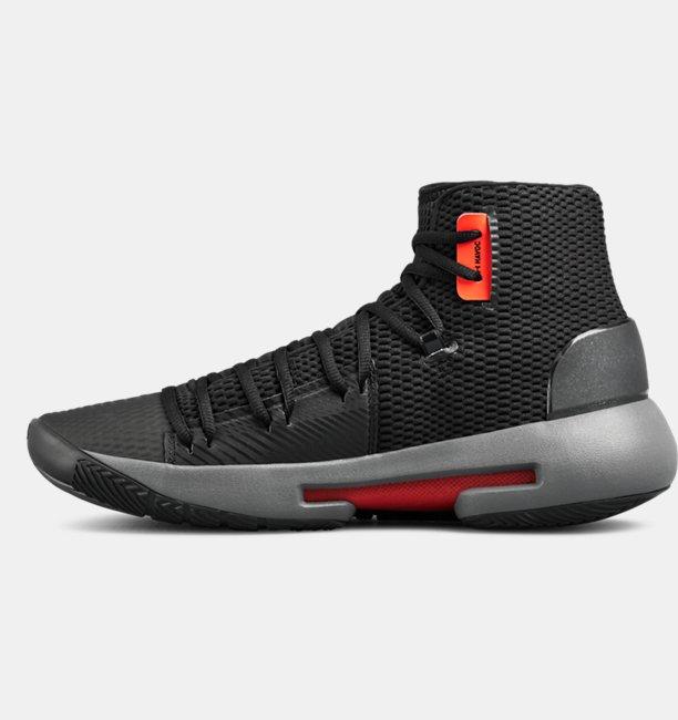 Mens UA HOVR™ Havoc Basketball Shoes