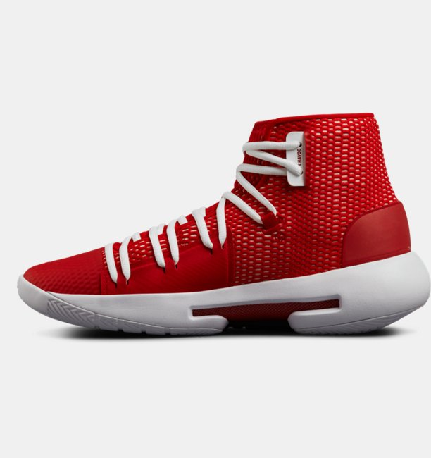 Mens UA HOVR™ Havoc Basketball Shoes