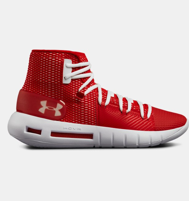 Men's UA HOVR™ Havoc Basketball Shoes