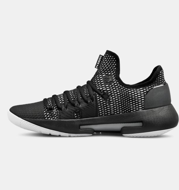 the latest c3bb3 0da63 Men's UA HOVR™ Havoc Low Basketball Shoes