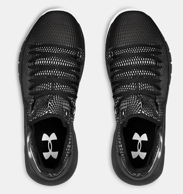 Mens UA HOVR™ Havoc Low Basketball Shoes