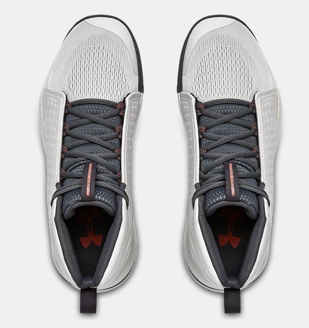 Erkek UA Torch Basketbol Ayakkabısı