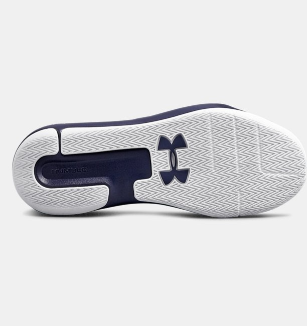 Mens UA Torch Low Basketball Shoes