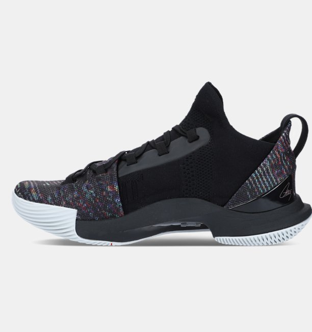 c6116724ad90 UA Curry 5 Basketball Shoes